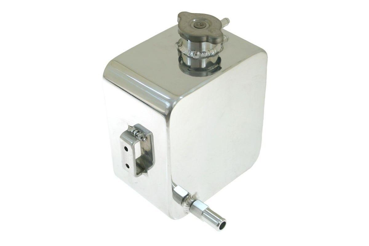 Zbiornik wody płynu chłodniczego uniwersalny 2,5L TurboWorks - GRUBYGARAGE - Sklep Tuningowy